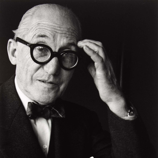 Charles le corbusier normal