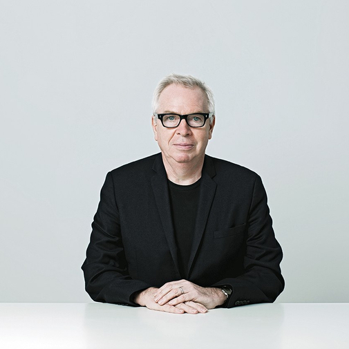 David chipperfield normal
