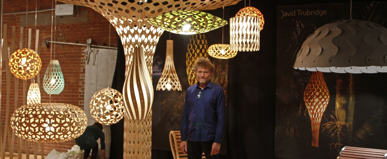 david trubridge lighting. David Trubridge Lighting
