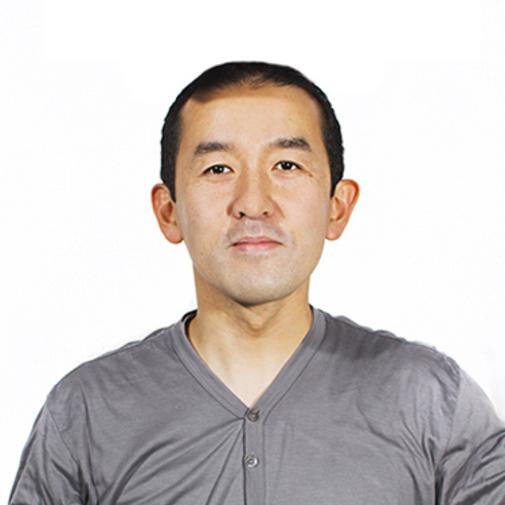 Kazuhiro yamanaka normal