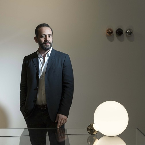 Michael anastassiades normal