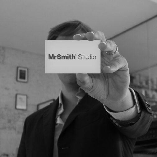 Studio mr smith normal