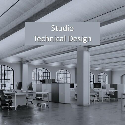 Studio technical design normal