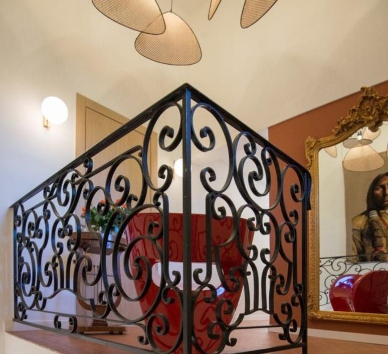 Bastide les 3 portes a saint paul de vence maison d hotes 115665 product