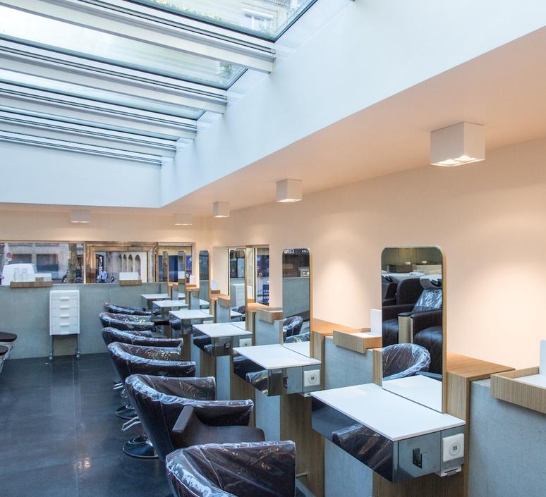 Salon de coiffure alvarez 34664 product