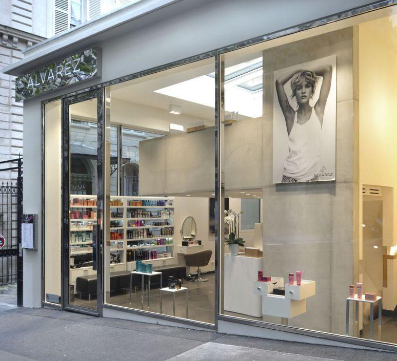 Salon de coiffure alvarez 34703 product
