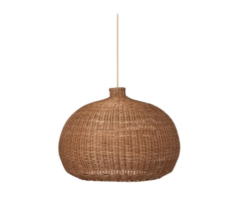 Belly studio ferm living abat jour lampe shade  ferm living 1104264321  design signed nedgis 117520 product