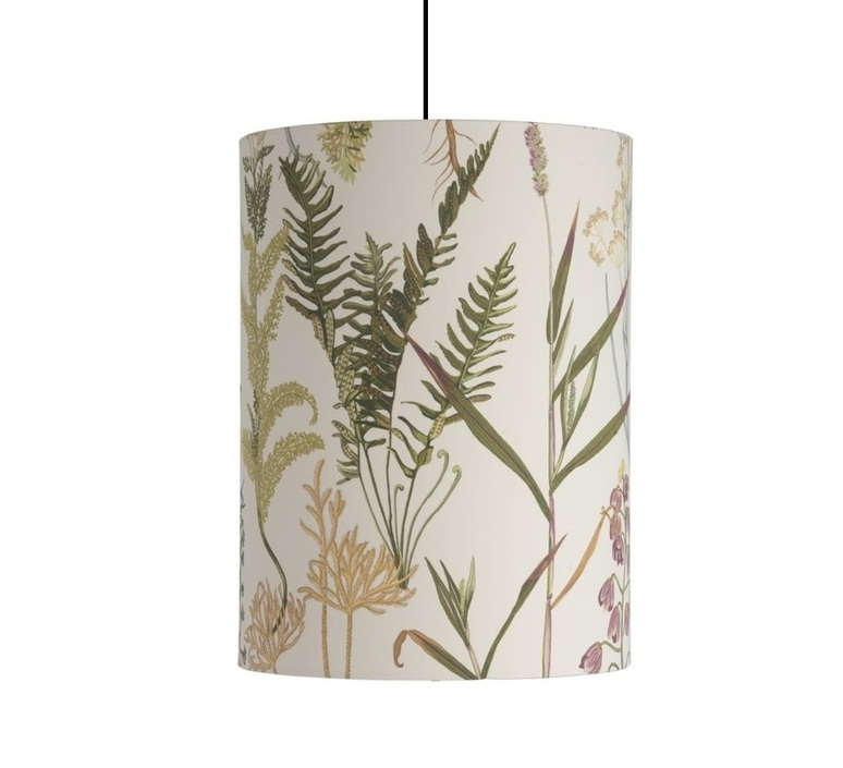 Botanical susanne nielsen abat jour lampe shade  ebb flow sh101045t d  design signed nedgis 91450 product