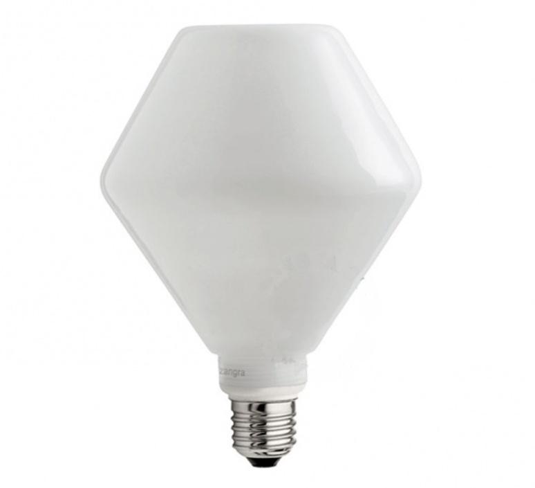Diamant e14 4w 2700k 350lm dimmable studio zangra abat jour lampe shade  zangra lightbulb lf 021 02 135  design signed nedgis 119911 product