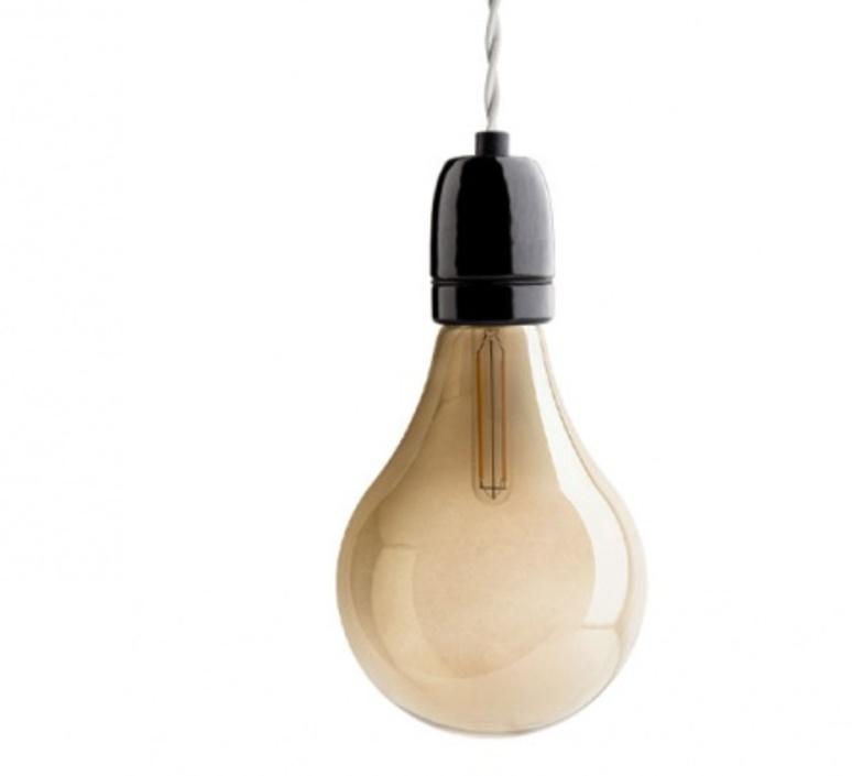 E14 filament 4w 2200k 350lm dimmable studio zangra abat jour lampe shade  zangra lightbulb lf 002 22 150  design signed nedgis 119908 product