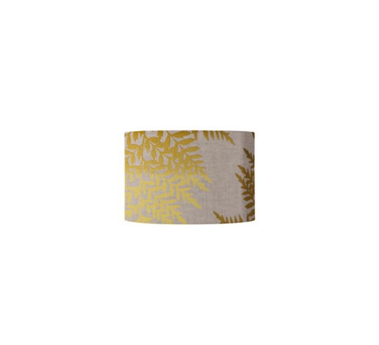 Fern leaves graphic susanne nielsen abat jour lampe shade  ebb flow sh101014 a  design signed nedgis 94297 product
