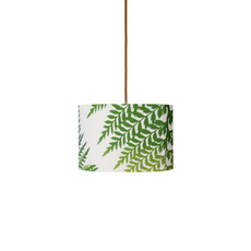 Fern leaves graphic susanne nielsen abat jour lampe shade  ebb flow sh101016 a  design signed nedgis 94295 thumb