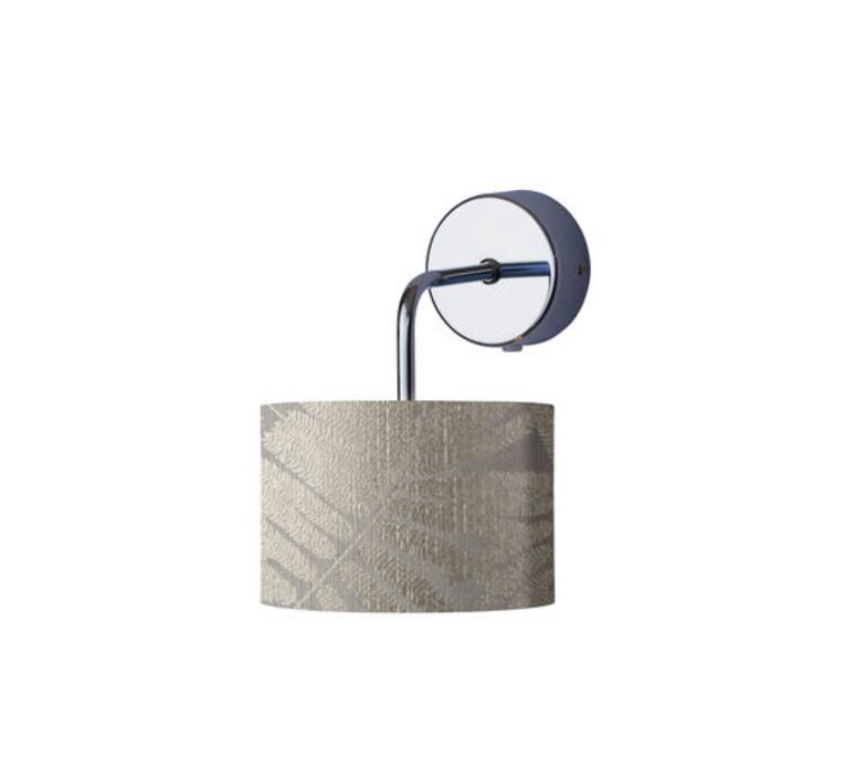 Fern leaves wild susanne nielsen abat jour lampe shade  ebb flow sh101025 a  design signed nedgis 94315 product