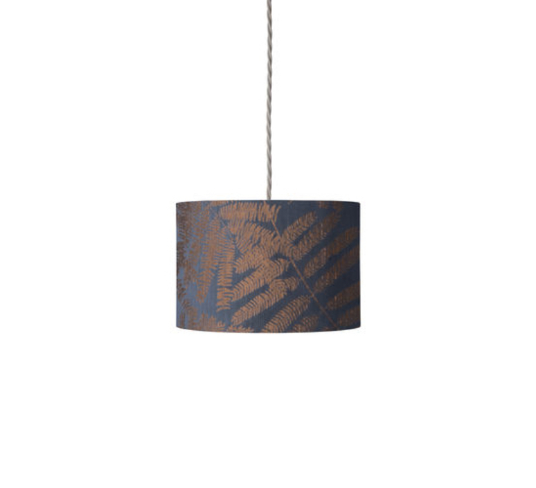 Fern leaves wild susanne nielsen abat jour lampe shade  ebb flow sh101028 a  design signed nedgis 94300 product