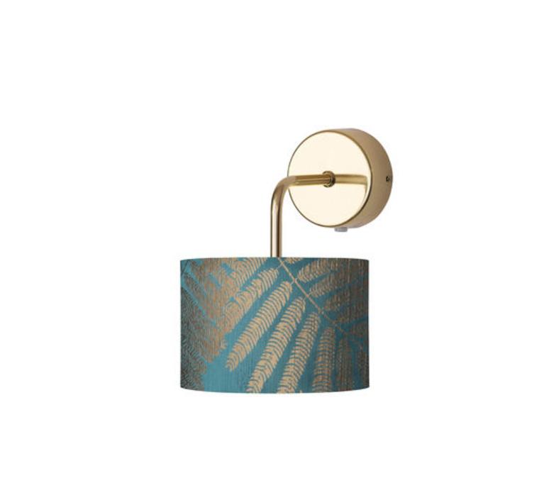 Fern leaves wild susanne nielsen abat jour lampe shade  ebb flow sh101026 a  design signed nedgis 94319 product