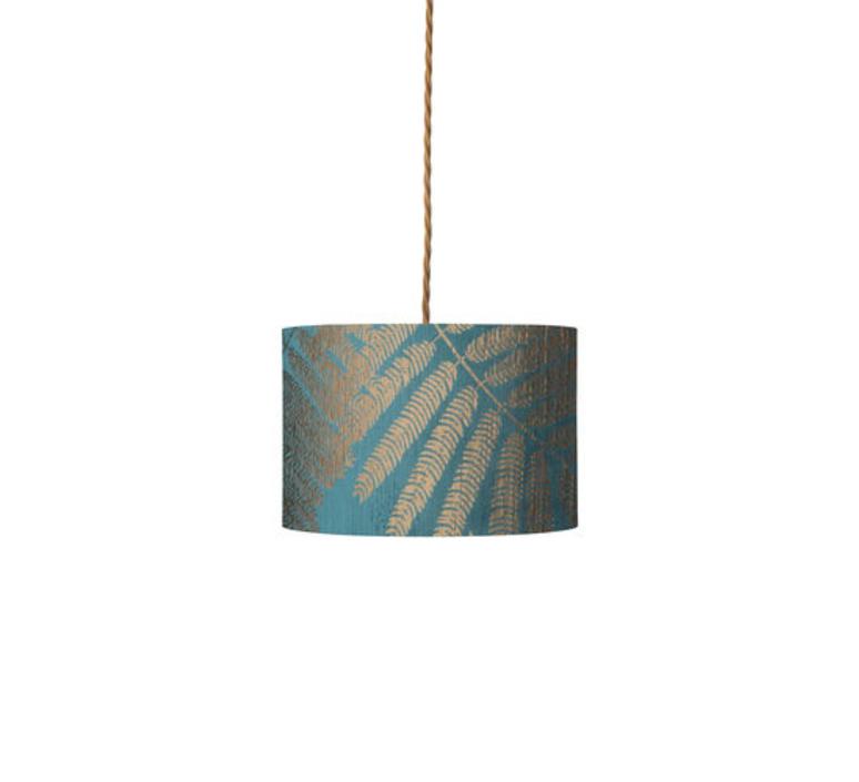 Fern leaves wild susanne nielsen abat jour lampe shade  ebb flow sh101026 a  design signed nedgis 94320 product