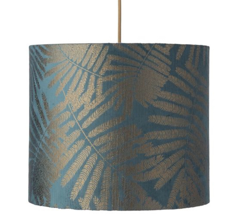 Fern leaves wild susanne nielsen abat jour lampe shade  ebb flow sh101026 c  design signed nedgis 94330 product