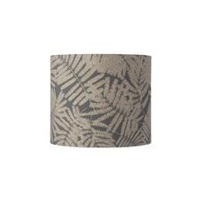 Fern leaves wild susanne nielsen abat jour lampe shade  ebb and flow sh101024  design signed nedgis 73132 thumb