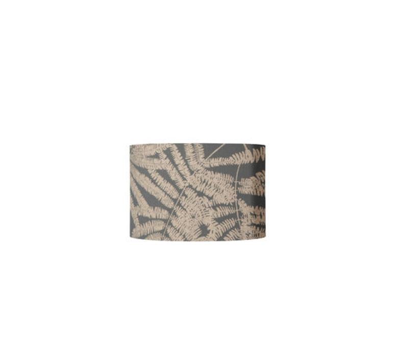 Fern leaves wild susanne nielsen abat jour lampe shade  ebb flow sh101024 a  design signed nedgis 94302 product