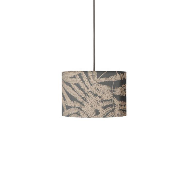 Fern leaves wild susanne nielsen abat jour lampe shade  ebb flow sh101024 a  design signed nedgis 94304 product