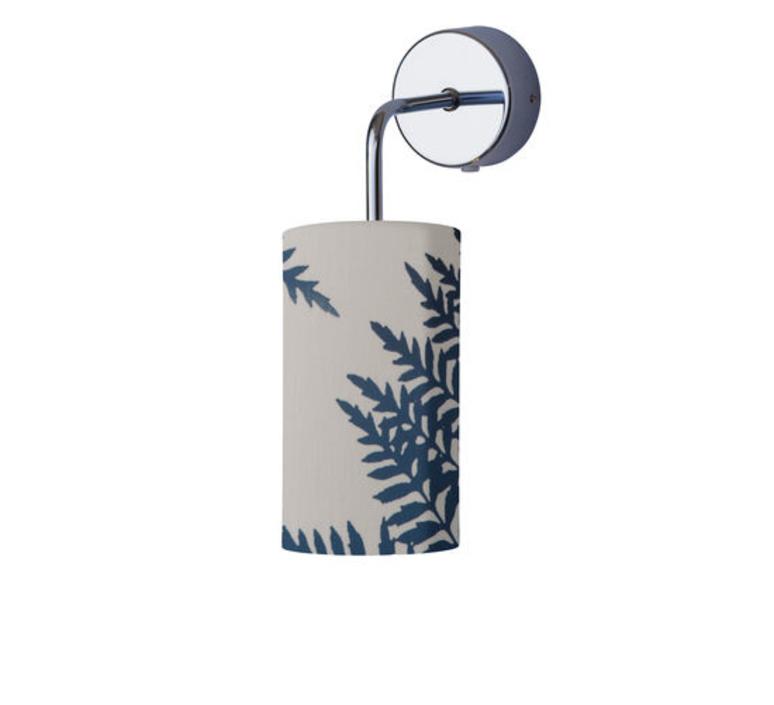 Fern leaves wild susanne nielsen abat jour lampe shade  ebb flow sh101017 b  design signed nedgis 92334 product