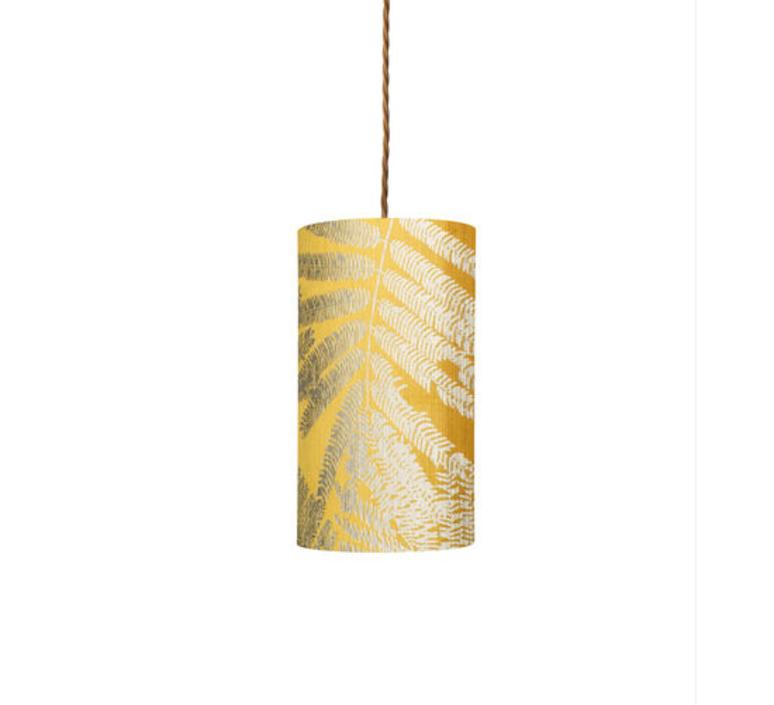 Fern leaves wild susanne nielsen abat jour lampe shade  ebb flow sh101029 b  design signed nedgis 92312 product