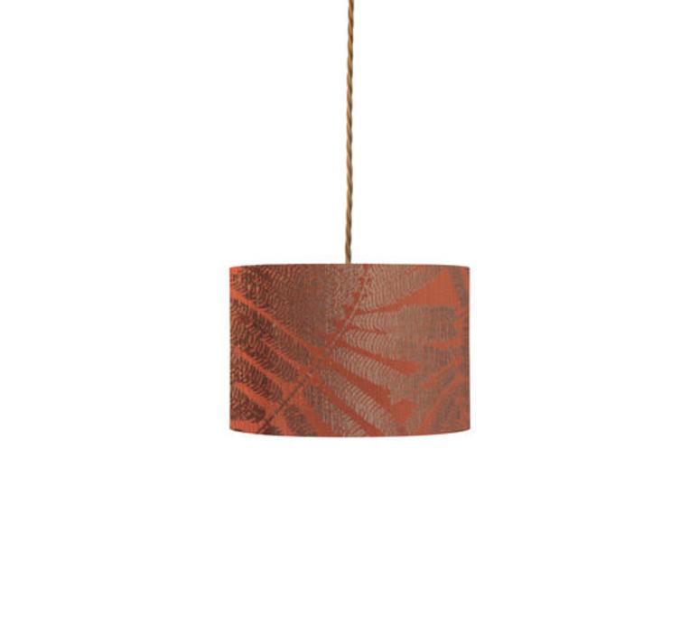 Fern leaves wild susanne nielsen abat jour lampe shade  ebb flow sh101027 a  design signed nedgis 94313 product