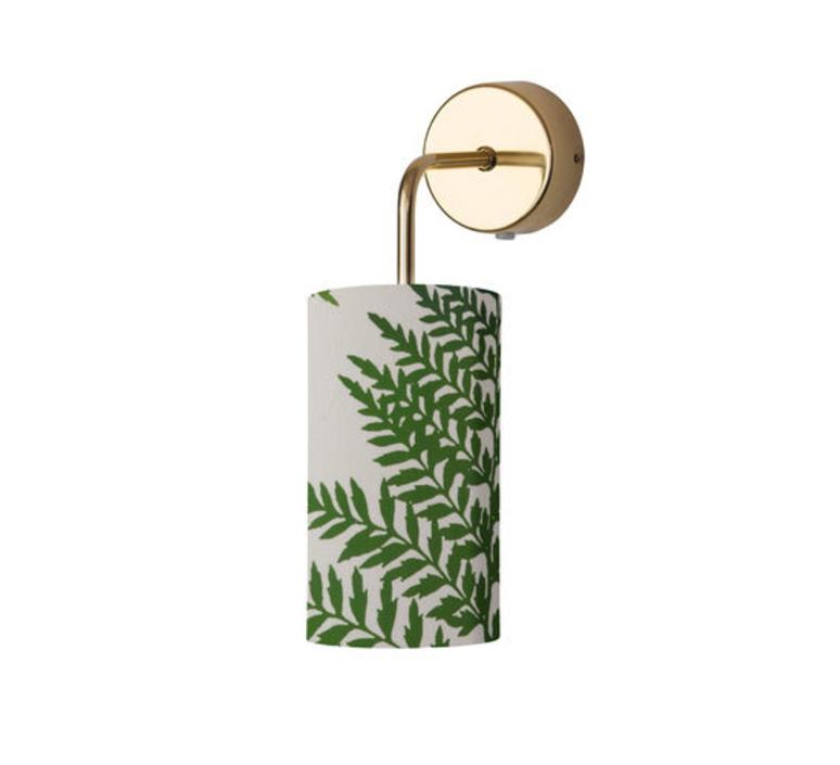 Fern leaves wild susanne nielsen abat jour lampe shade  ebb flow sh101016 b  design signed nedgis 92327 product