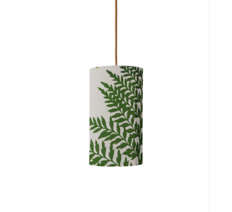 Fern leaves wild susanne nielsen abat jour lampe shade  ebb flow sh101016 b  design signed nedgis 92329 product