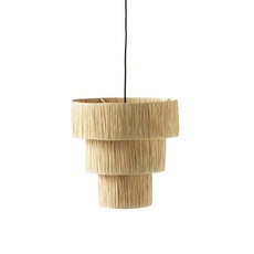 Fringes m studio tine k home  suspension pendant light  tine k home lampfrill m na  design signed 74868 thumb