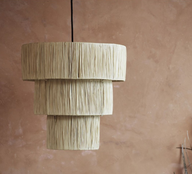 Fringes m studio tine k home  suspension pendant light  tine k home lampfrill m na  design signed 74872 product