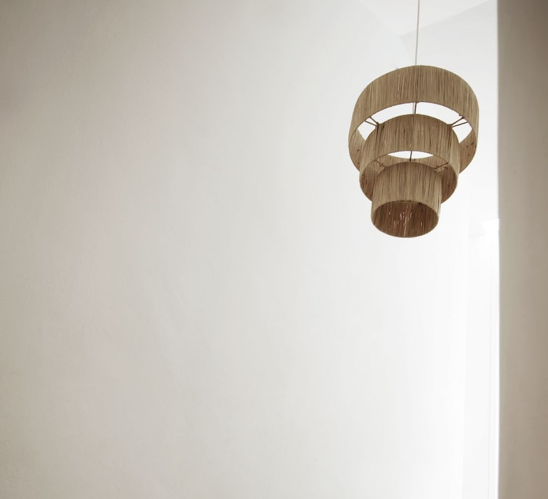 Fringes m studio tine k home  suspension pendant light  tine k home lampfrill m na  design signed 74873 product