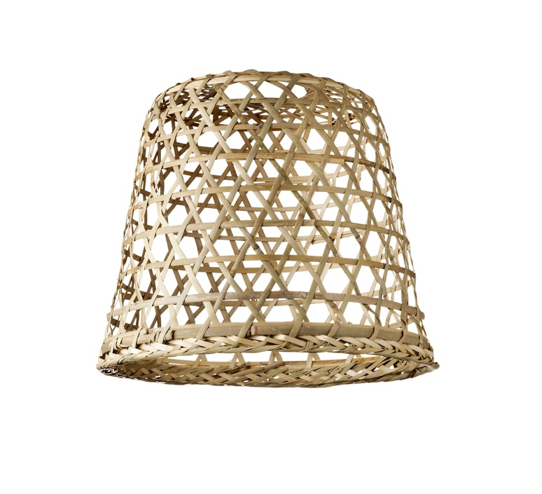 Round basket l studio tine k home  suspension pendant light  tine k home basdome lamp  design signed 58551 product