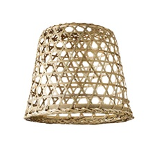 Round basket l studio tine k home  suspension pendant light  tine k home basdome lamp  design signed 58551 thumb
