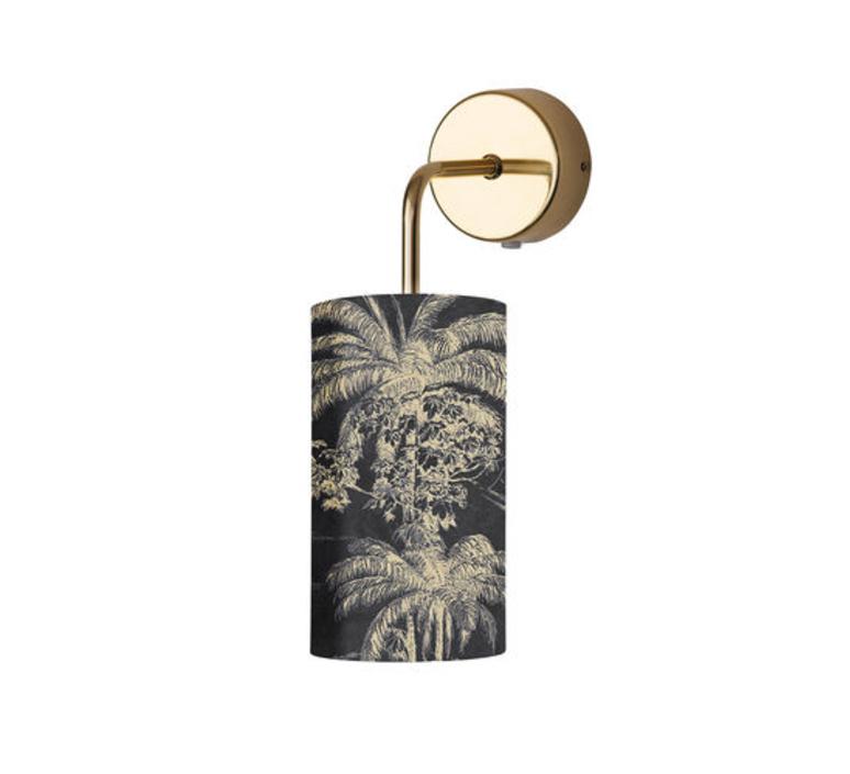Palms susanne nielsen abat jour lampe shade  ebb flow sh101110h b  design signed nedgis 92358 product