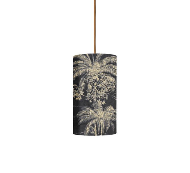 Palms susanne nielsen abat jour lampe shade  ebb flow sh101110h b  design signed nedgis 92359 product