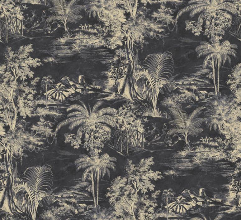 Palms susanne nielsen abat jour lampe shade  ebb flow sh101110h b  design signed nedgis 92361 product