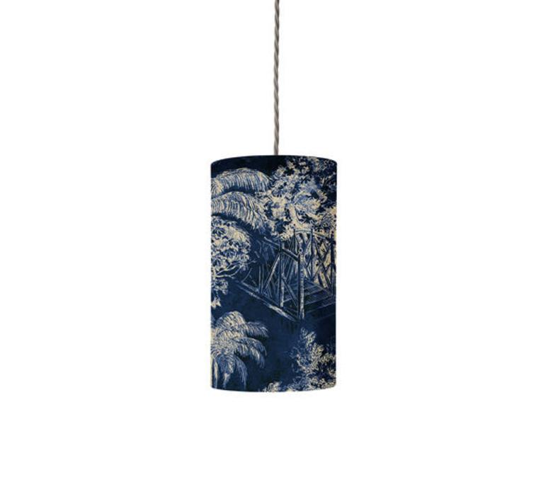 Palms susanne nielsen abat jour lampe shade  ebb flow sh101109h b  design signed nedgis 92353 product