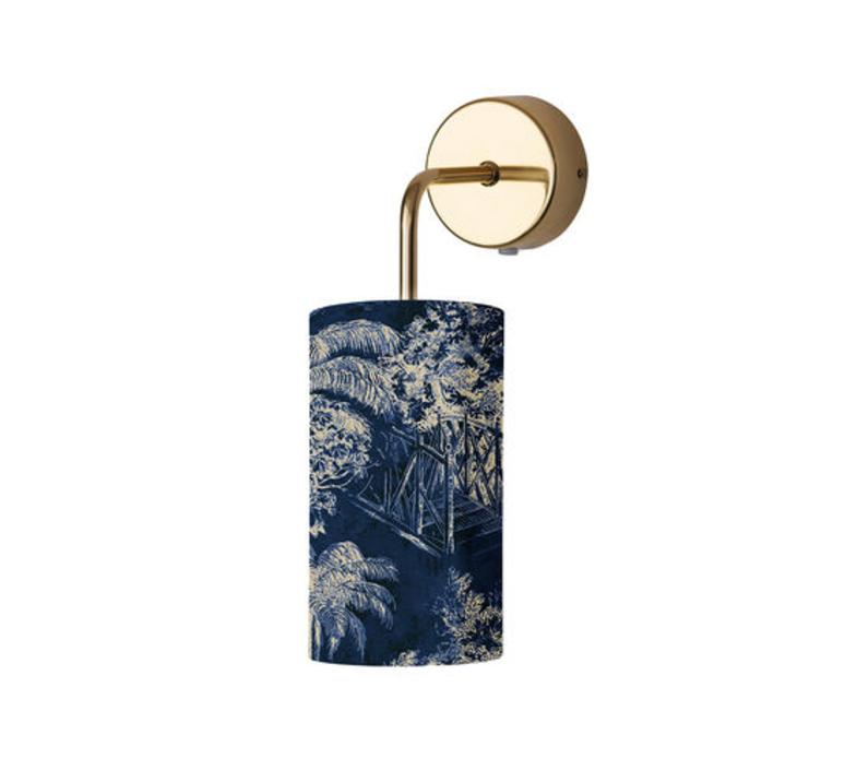 Palms susanne nielsen abat jour lampe shade  ebb flow sh101109h b  design signed nedgis 92355 product