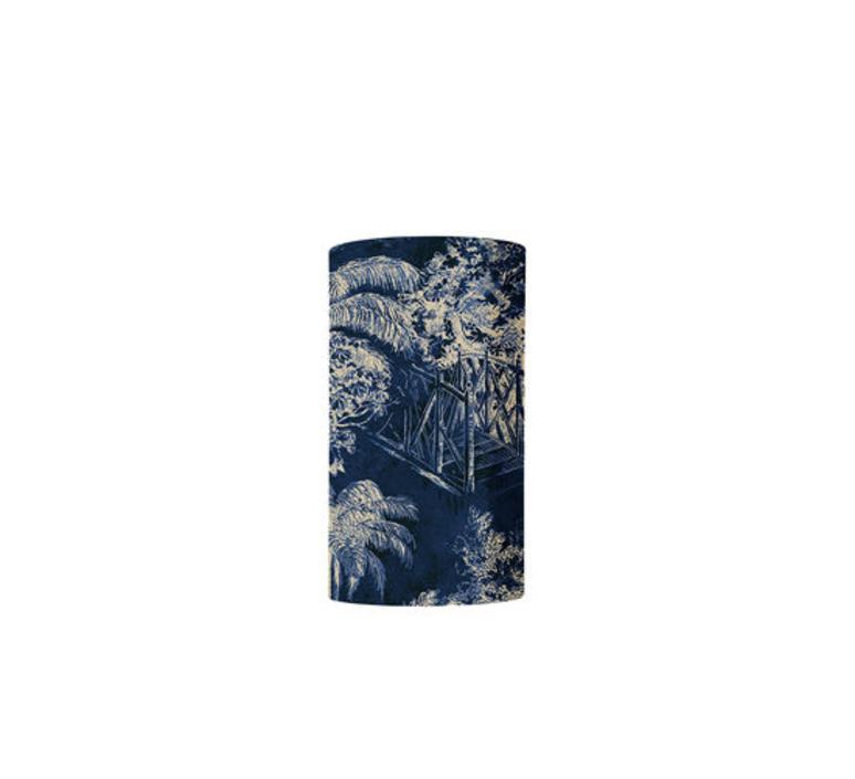 Palms susanne nielsen abat jour lampe shade  ebb flow sh101109h b  design signed nedgis 92356 product