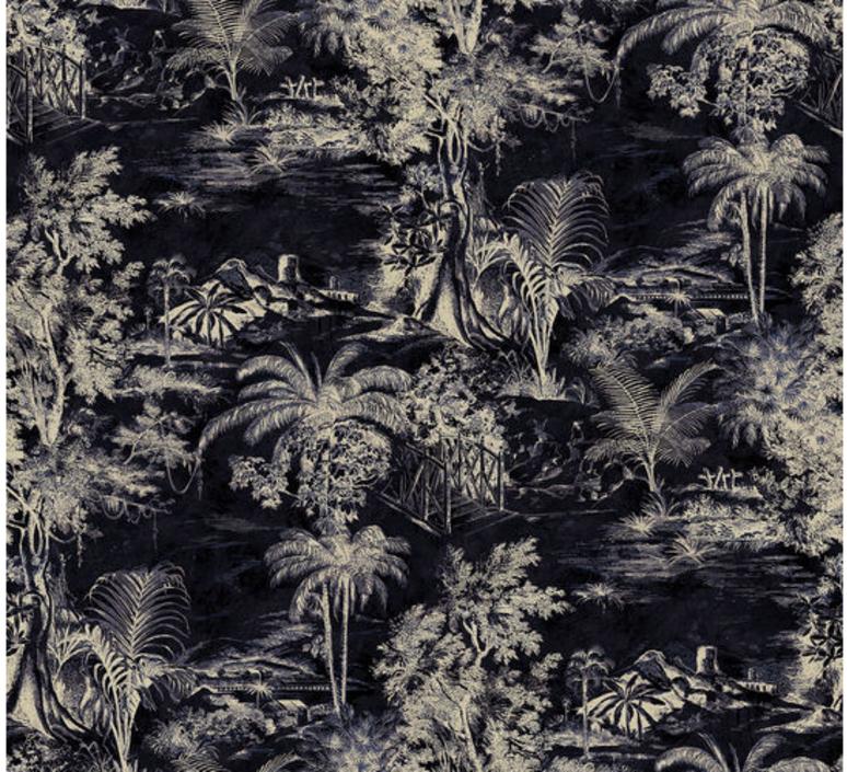 Palms susanne nielsen abat jour lampe shade  ebb flow sh101111h b  design signed nedgis 92363 product