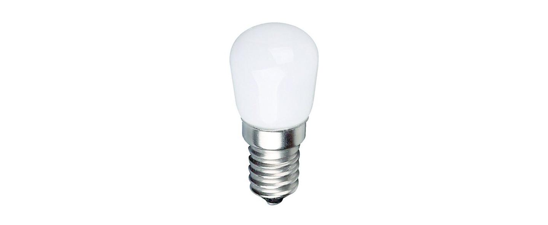 Accessoires ampoule e14 blanc o2 3cm h5cm girard sudron normal