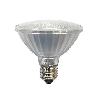 Accessoires ampoule e27 par30 non variable transparent o9 7cm h9 1cm marino cristal normal