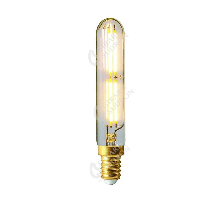Ampoule tube lamp e14 thomas edison accessoires accessories  girard sudron 14621  design signed nedgis 104055 product