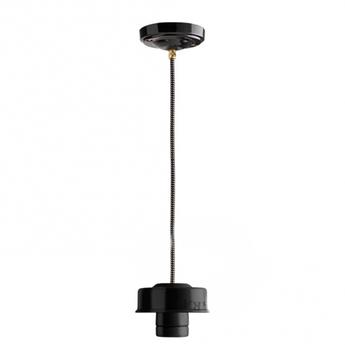 Accessoires base de remplacement noir o10cm h308 5cm zangra normal