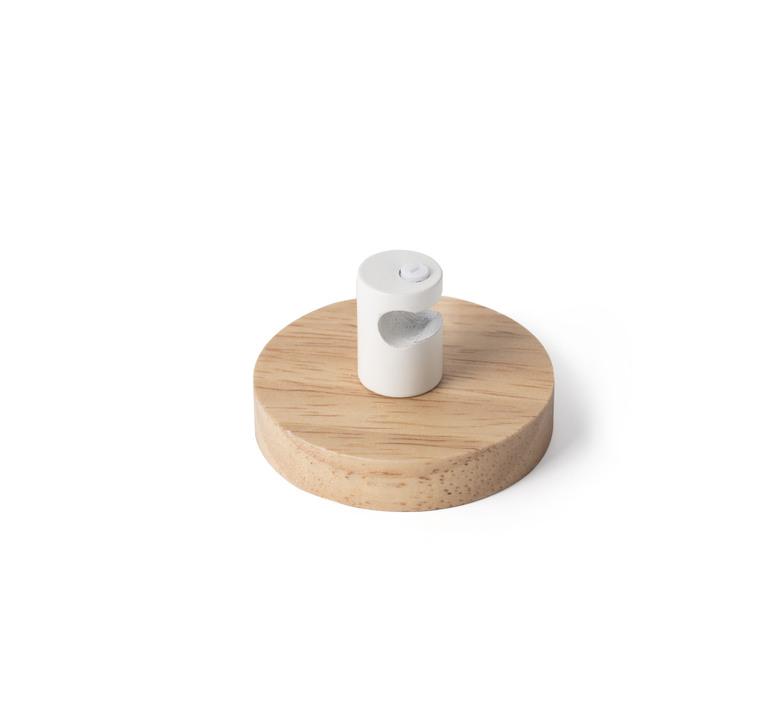 Accessoires crochet blanc et bois pour la collection mine space 90553 product