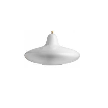 Accessoires light 125 001 blanc o40cm h23cm zangra normal