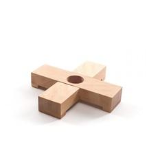 Linea wooden stand studio selab accessoires accessories  seletti b07753  design signed nedgis 91550 thumb