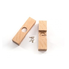 Linea wooden stand studio selab accessoires accessories  seletti b07753  design signed nedgis 91551 thumb