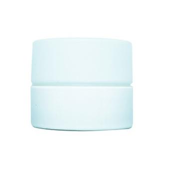 Accessoires porcelaine vintage applique g9 hublot avec verrerie opaline blanc blanc opale o10cm h8cm girard sudron normal